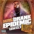 Drank Epidemic, Vol. 13