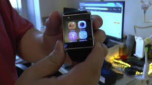 <b>X11 Smartwatch</b> - 5.1 Android, SIM Card, TF Card, Camera! - YouTube
