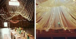 outdoor wedding reception lighting ideas. Modren Ideas String Lights  Creative Lighting Ideas For Your Wedding Reception Inside Outdoor D