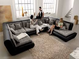 Fine Cool Couches Sectionals Leather Sofa With Chaise Loveseat Sectional Inside Design