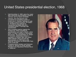 United States presidential elections of 1968-2012