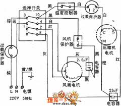 solved wiring diagram in window air conditioning fixya Wiring Diagram Of Window Ac ii want the wiring diagram connection of indoor and outdoor 12000btu hp koppel brand wiring diagram of window air conditioner