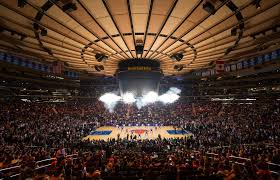 madison square garden spinoff plan sends shares to record high bloomberg