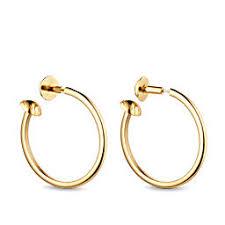 louis vuitton jewelry. studdy hoop earrings louis vuitton jewelry y