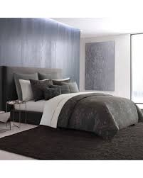 Image Furniture Vera Wang Home Charcoal Floral Queen Duvet Cover In Charcoal Mywedding Decembers Hottest Sales On Vera Wang Home Charcoal Floral Queen