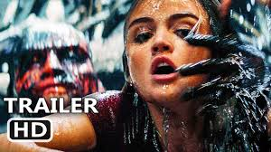 FANTASY ISLAND Official Trailer (2020) Lucy Hale Movie HD   Lucy hale  movies, Fantasy island, Island movies