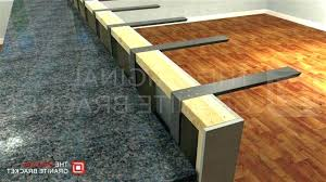 granite countertop brackets pic of support brackets gusseted supports choosing tips that beautiful granite countertop brackets