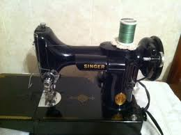 How To Fill A Spool On A Sewing Machine