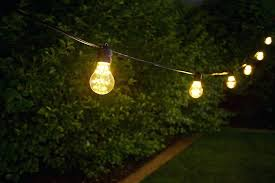 decorative lightsing string replacement bulbs outdoor patio