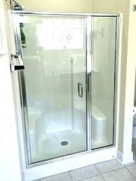 excellent removing shower door exterior styles home decor how to remove a shower door from a glass shower stall home interiors remove door how