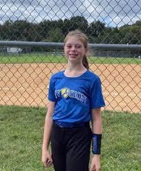 Felicia Connolly pitcher a NO... - 7 Deadly Spins Fastpitch | Facebook
