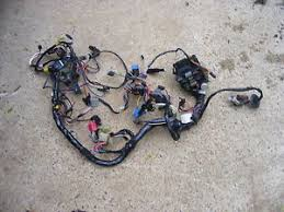 jeep grand wagoneer interior dash wiring harness 86 88 image is loading jeep grand wagoneer interior dash wiring harness 86