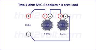 kicker solo baric l5 12 wiring diagram Kicker Solo Baric L5 12 Wiring Diagram reg speaker amp kicker subwoofer wiring diagrams Kicker L7 12 Specs