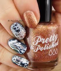 Beach Nail Art manicure | Be Happy and Buy Polish