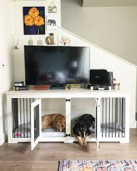 furniture pet crate. Smothery Furniture Pet Crate