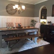 basic kitchen with table. Delighful With Basic Farmhouse Table And Kitchen With Table