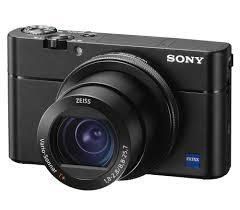<b>Sony DSC</b>-<b>RX100M5A</b>: обновленная RX100 V - новости, анонсы ...
