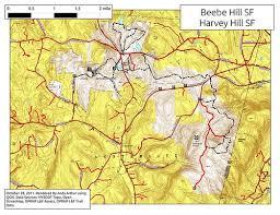 Topographic Maps Flashcards Quizlet