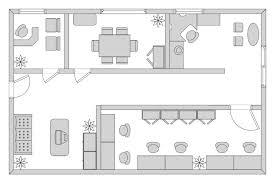 office floor plan template. Free Office Layout Design Floor Plan Template