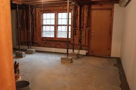 our basement waterproofing adventure