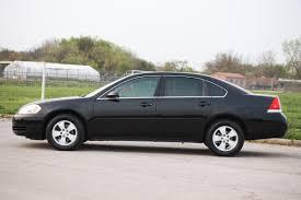 2011 Chevrolet Impala LS, AUX