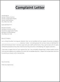 letter writing template plaint for first grade