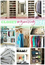 Diy Closet Organizer Ideas Stylish Design Closet Storage Ideas Good