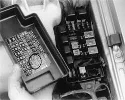 1998 subaru legacy hazard light relay location fixya hope that helps
