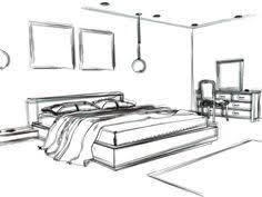 interior design bedroom sketches. Interior Design Sketches Living Room - Google Search Bedroom R