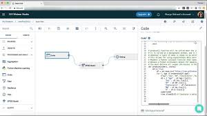 Ibm Streams Designer Get Started Ibm Watson Data And Ai Learning Center