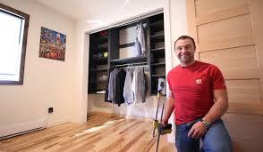 how to make closet shelves diy closet