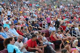 Clarksburg Amphitheater Seating Chart Clarksburgs Amp The Place For Great Concerts In A Cozy