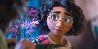 2021 - Disneys Encanto Trailer & Poster ...
