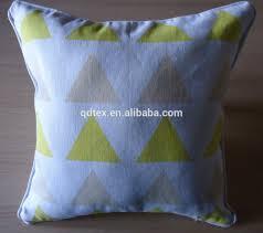 Home Decorative Canvas Pillow Covers Wholesale
