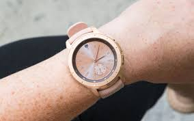 Samsung Galaxy <b>Watch</b> Review: Get It for the Battery <b>Life</b> | Tom's ...