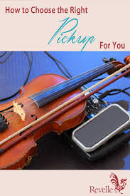 How To Choose The Right Pickup For You | Music Education Resources ...