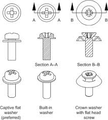 Countersunk Hole An Overview Sciencedirect Topics