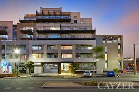 307E/126 Rouse Street, Port Melbourne VIC 3207