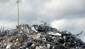 New study shows life cycle of <b>stainless</b> steels - RECYCLING magazine
