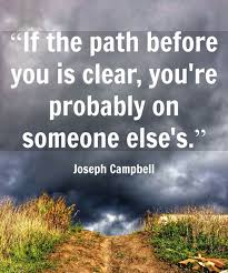Life Path Quote Joseph Campbell Books Worth Reading Pinterest Interesting Life Path Quote