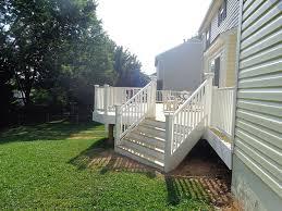 deck patio gallery decks