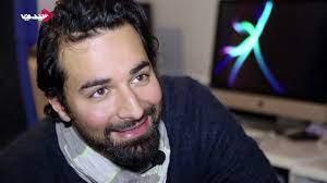أسرار تعرفونها للمرة الأولى عن الفنان أحمد حاتم في حوار مع سيدتي - YouTube