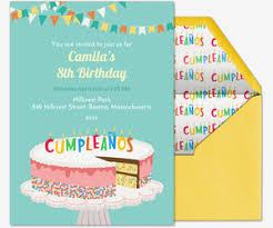 Aplicaciones Para Hacer Invitaciones Gratis Invitaciones De Cumpleaños Gratis Personalizables