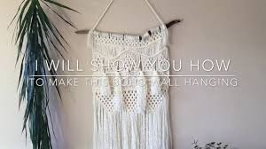 Free Macrame Patterns Inspiration MACRAME HANGINGS DIY Step By Step Tutorial YouTube