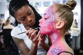 33 photos for cmc makeup