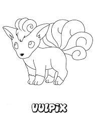 Small Picture Pokemon Coloring Pages Fire Type 2 olegandreevme
