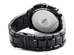 teresa rakuten global market karl lagerfeld karl lagerfeld karl lagerfeld karl lagerfeld kl1602 black glitz chronograph black glitz chronograph gunmetal unisex watch 02p10jan15 by