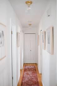 Can Lights In Hallway Best Hallway Paint Colors