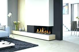 modern ventless gas fireplace fireplace modern standing modern gas fireplace insert
