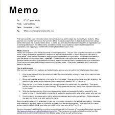 Sample Of Memoranda Business Memo Sample Urldata Info